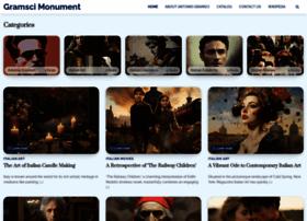 gramsci-monument.com