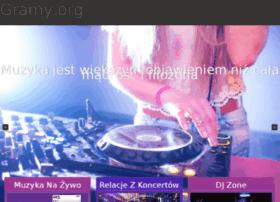 gramy.org