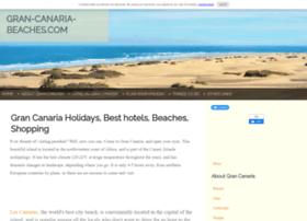 gran-canaria-beaches.com