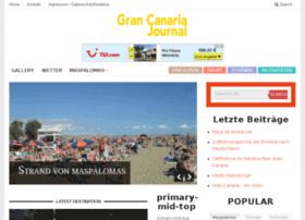 gran-canaria-journal.com