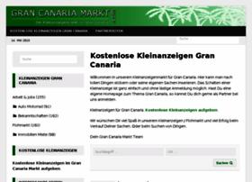 gran-canaria-markt.com