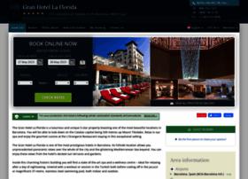 gran-hotel-la-florida.h-rez.com