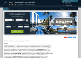 gran-palas-la-pineda.hotel-rez.com