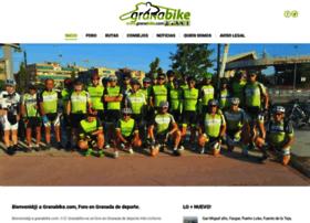 granabike.com