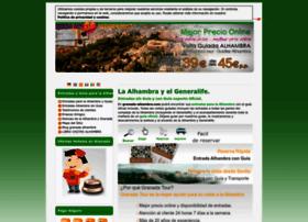 granada-alhambra.com