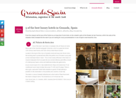 granada-hotels.co.uk