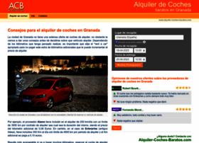 granada.alquiler-coches-baratos.com