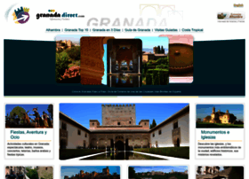 granadadirect.com