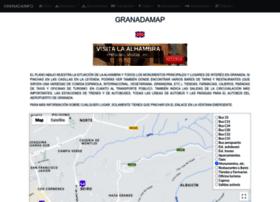 granadamap.com