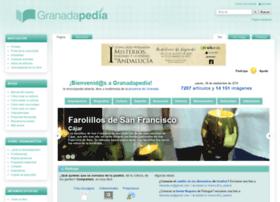 granadapedia.es