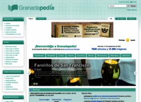 granadapedia.wikanda.es