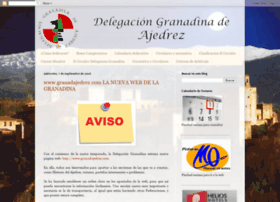 granadinadeajedrez.blogspot.com