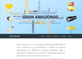 granamazonas.com