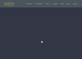 granary-hotel.co.uk