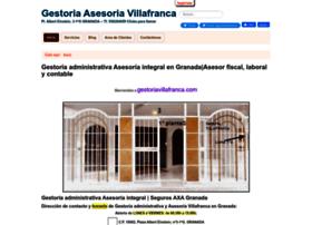 granasesoria.com