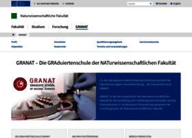 granat.uni-hannover.de