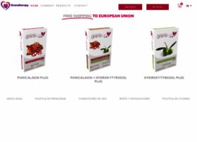 granatherapy.com