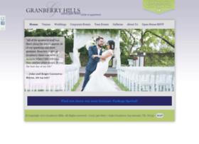 granberryhills.com