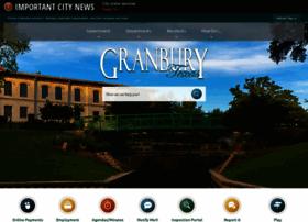 granbury.org