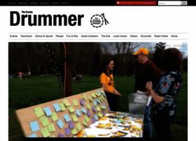granbydrummer.com