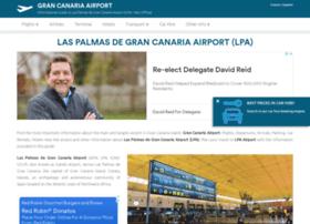 grancanaria-airport.net