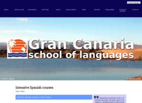 grancanariaschool.com