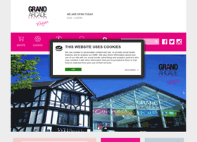 grand-arcade.co.uk