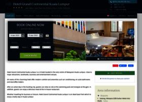 grand-continental-hotel.h-rez.com