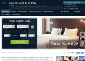 grand-de-la-paix-lyon.hotel-rez.com