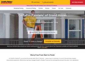 grand-haven.certapro.com