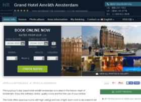 grand-hotel-amrath.h-rez.com