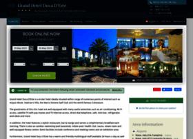 grand-hotel-duca-deste.h-rsv.com