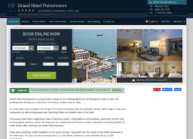 Grand-hotel-portovenere.h-rez.com