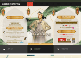 grand-indonesia.com