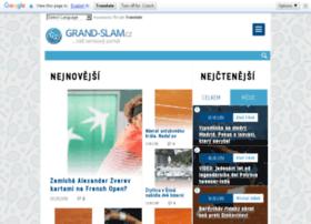 grand-slam.cz