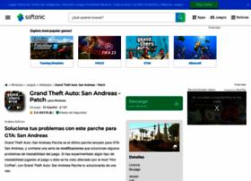 grand-theft-auto-san-andreas.softonic.com