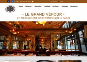 grand-vefour.com