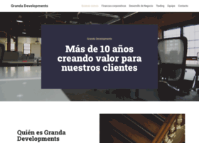 grandadevelopments.com