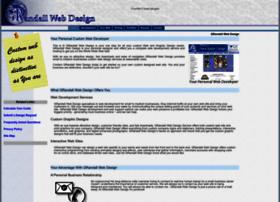 grandallwebdesign.com