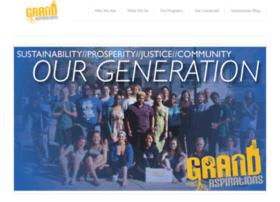 grandaspirations.org