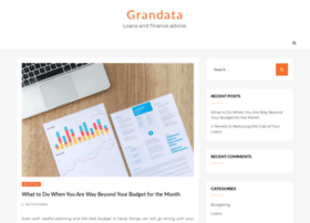 grandata.co.uk