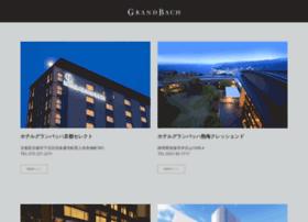 grandbach.com