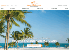 grandbahamavacations.com