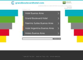 grandboulevardhotel.com
