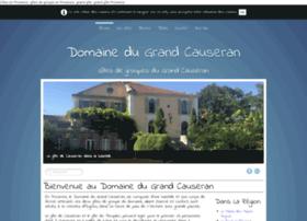 grandcauseran.com