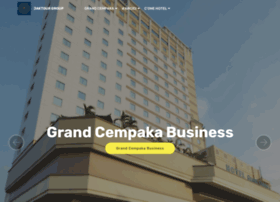 grandcempaka.co.id