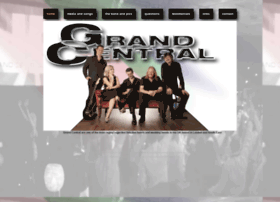 grandcentral-theband.co.uk