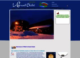 grandchalet-valfoncine.com
