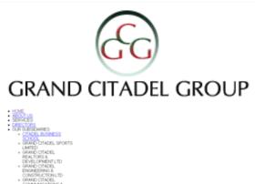 grandcitadelgroup.com