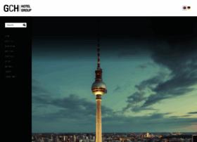 grandcityhotels.de
